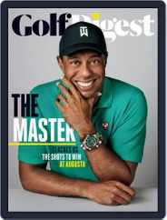 Golf Digest Magazine (Digital) Subscription May 1st, 2020 Issue