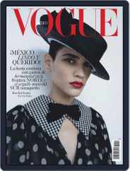 Vogue Mexico (Digital) Subscription December 1st, 2019 Issue