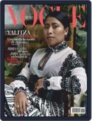 Vogue Mexico (Digital) Subscription January 1st, 2019 Issue