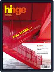 hinge (Digital) Subscription June 19th, 2019 Issue