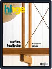 hinge (Digital) Subscription January 28th, 2019 Issue
