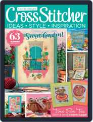 CrossStitcher (Digital) Subscription May 4th, 2020 Issue