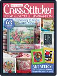 CrossStitcher (Digital) Subscription May 1st, 2020 Issue