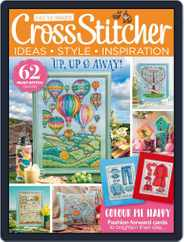 CrossStitcher (Digital) Subscription April 1st, 2020 Issue