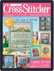 CrossStitcher (Digital) Subscription March 1st, 2020 Issue
