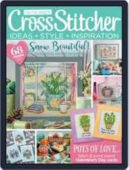 CrossStitcher (Digital) Subscription February 1st, 2020 Issue