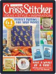 CrossStitcher (Digital) Subscription September 1st, 2019 Issue