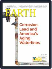 Earth (Digital) Subscription November 1st, 2017 Issue