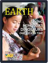 Earth (Digital) Subscription March 1st, 2017 Issue