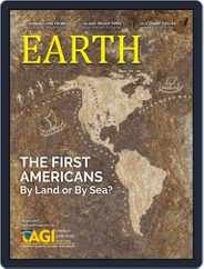 Earth (Digital) Subscription January 1st, 2017 Issue