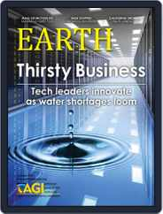 Earth (Digital) Subscription October 1st, 2016 Issue