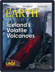 Earth (Digital) Subscription March 24th, 2016 Issue