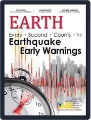 Earth (Digital) Subscription October 1st, 2015 Issue
