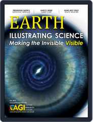 Earth (Digital) Subscription July 1st, 2015 Issue