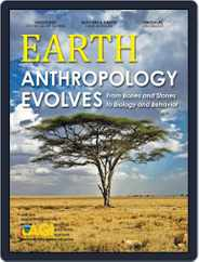 Earth (Digital) Subscription June 1st, 2015 Issue