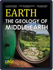 Earth (Digital) Subscription February 1st, 2015 Issue