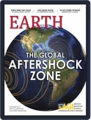 Earth (Digital) Subscription October 30th, 2014 Issue