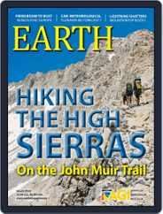 Earth (Digital) Subscription February 20th, 2014 Issue