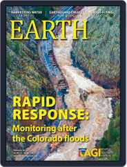 Earth (Digital) Subscription January 22nd, 2014 Issue