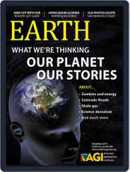 Earth (Digital) Subscription November 22nd, 2013 Issue