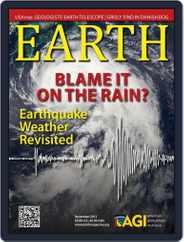 Earth (Digital) Subscription October 23rd, 2012 Issue