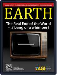 Earth (Digital) Subscription July 24th, 2012 Issue