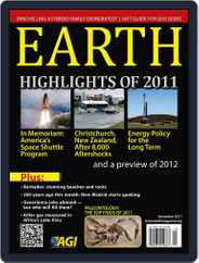 Earth (Digital) Subscription November 15th, 2011 Issue