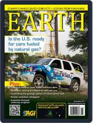 Earth (Digital) Subscription October 17th, 2011 Issue