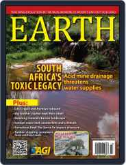 Earth (Digital) Subscription September 8th, 2011 Issue