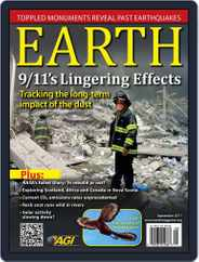 Earth (Digital) Subscription August 8th, 2011 Issue