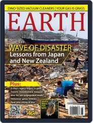 Earth (Digital) Subscription May 9th, 2011 Issue