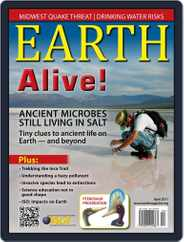 Earth (Digital) Subscription March 11th, 2011 Issue
