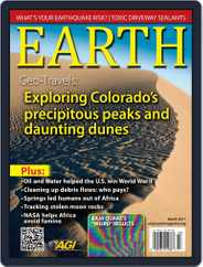 Earth (Digital) Subscription February 7th, 2011 Issue