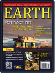 Earth (Digital) Subscription January 5th, 2011 Issue