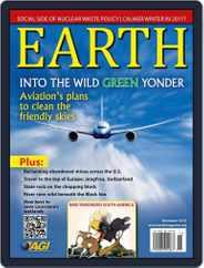 Earth (Digital) Subscription October 13th, 2010 Issue