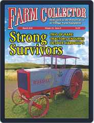 Farm Collector (Digital) Subscription March 1st, 2020 Issue