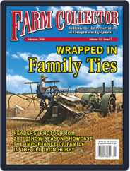 Farm Collector (Digital) Subscription February 1st, 2020 Issue