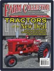 Farm Collector (Digital) Subscription January 1st, 2020 Issue