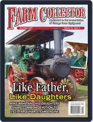Farm Collector (Digital) Subscription December 1st, 2019 Issue