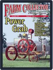 Farm Collector (Digital) Subscription November 1st, 2019 Issue