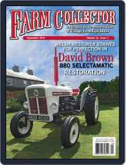 Farm Collector (Digital) Subscription September 1st, 2019 Issue