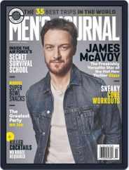 Men's Journal (Digital) Subscription February 1st, 2019 Issue