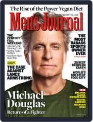 Men's Journal (Digital) Subscription September 10th, 2010 Issue