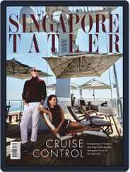 Tatler Singapore (Digital) Subscription February 1st, 2020 Issue