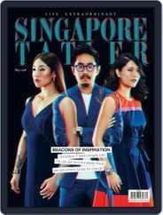 Tatler Singapore (Digital) Subscription May 1st, 2018 Issue