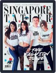 Tatler Singapore (Digital) Subscription April 1st, 2018 Issue