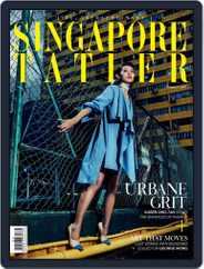 Tatler Singapore (Digital) Subscription January 1st, 2018 Issue