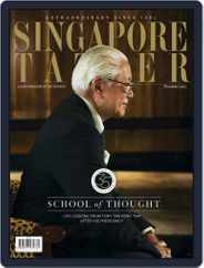 Tatler Singapore (Digital) Subscription November 1st, 2017 Issue