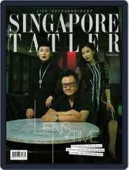 Tatler Singapore (Digital) Subscription October 1st, 2017 Issue