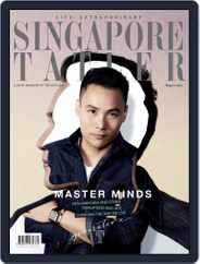 Tatler Singapore (Digital) Subscription August 1st, 2017 Issue